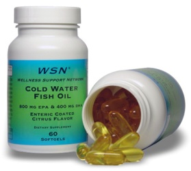 Cold water fish oil oil for Does fish oil help with joint pain
